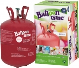 Helium do balónků 30