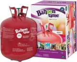 Helium do balónků 50